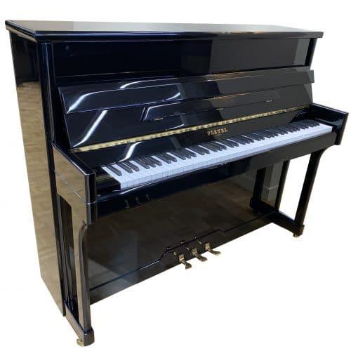 Piano Pleyel P 118 noir 2000 occasion