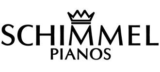 logo piano schimmel