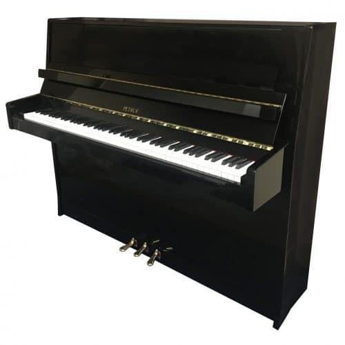 piano petrof 116 occasion 2000