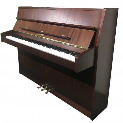 piano sauter 108 occasion 1982