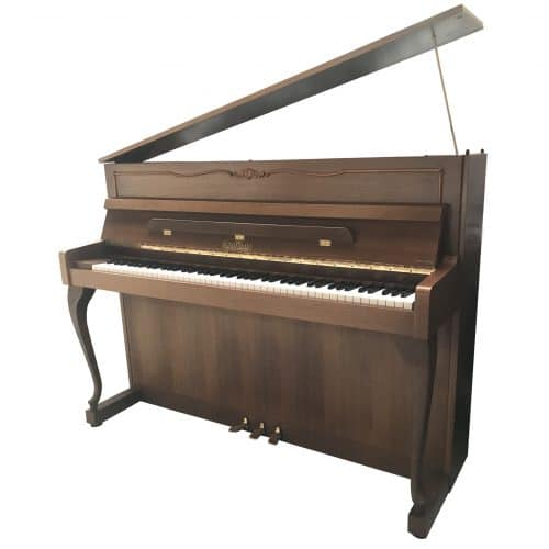 piano schimmel 109 chippendale occasion 1974