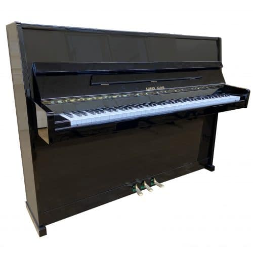 piano rieger kloss 109 occasion 1994