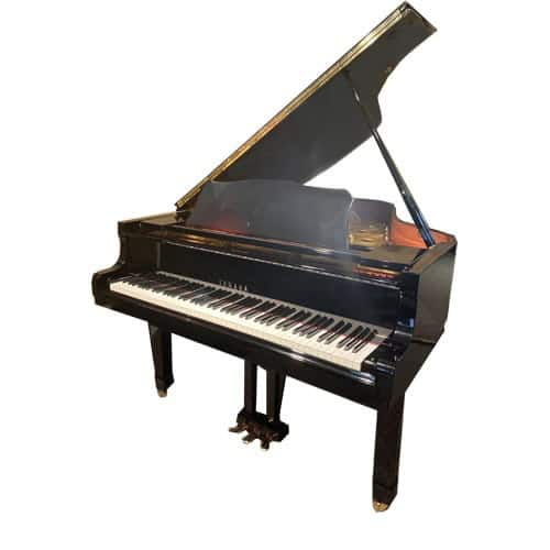 piano yamaha noir occasion 2007