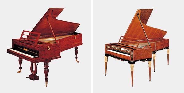 Yamaha clp 735 clp 745 clp 775 pianoforte