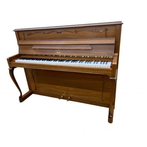piano Ibach 109 noyer occasion