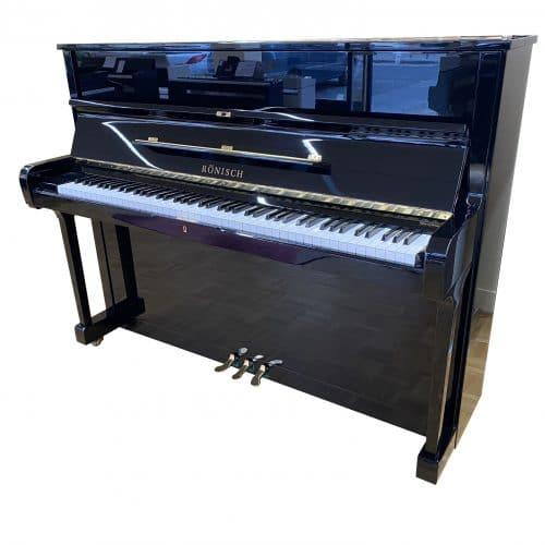 piano rönisch 116k noir brillant occasion