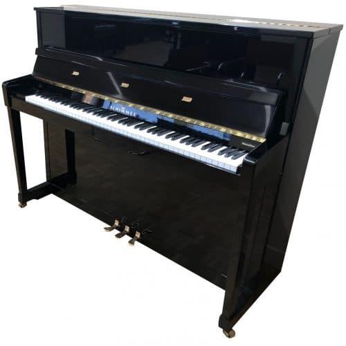 piano schimmel 120 noir brillant occasion