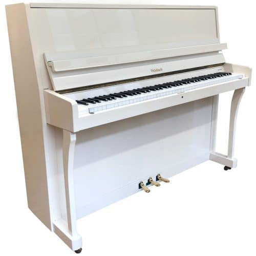 piano weinbach 118 ivoire occasion