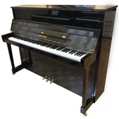 piano zimmermann 115 noir brillant occasion