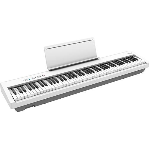 Roland FP 30X blanc