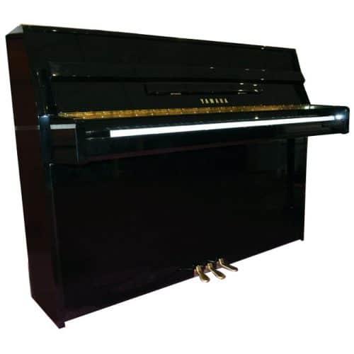 yamaha M1J noir brillant occasion 1985