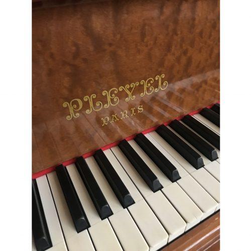 piano pleyel Gronkowski acajou occasion 1921 2